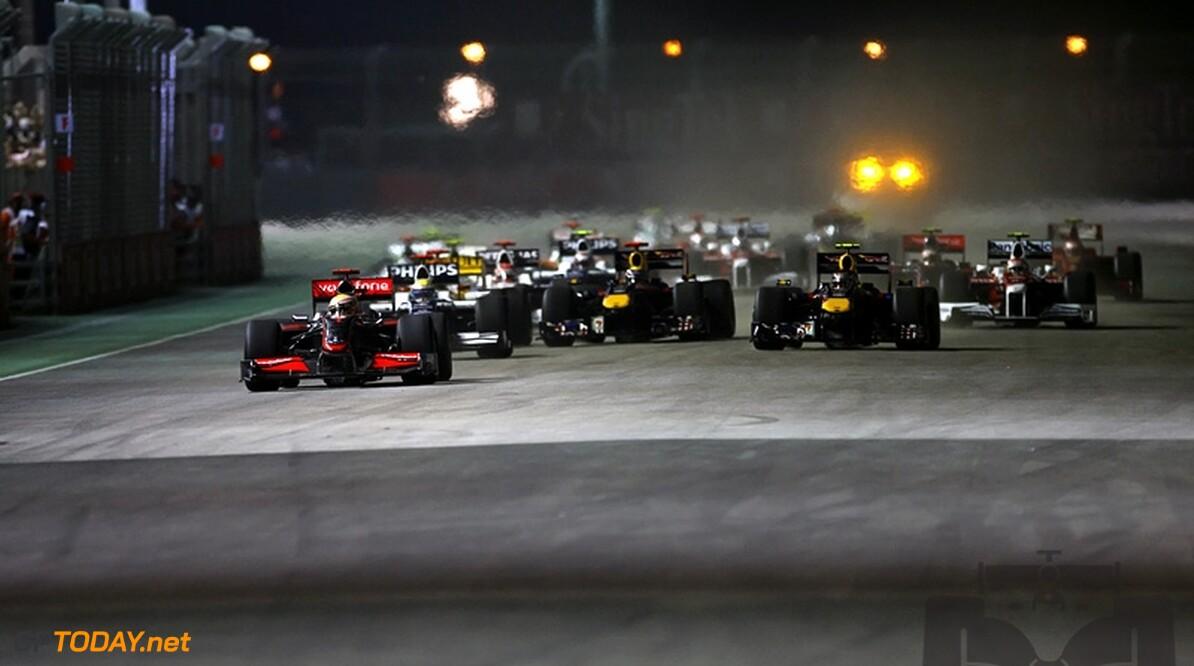 """Vatanen: """"De Formule 1 is een wanorde, ze zullen mij vrezen"""""""