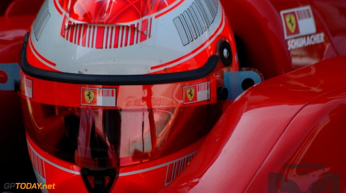 """Bild: """"Michael Schumacher mondeling akkoord met Mercedes GP"""""""