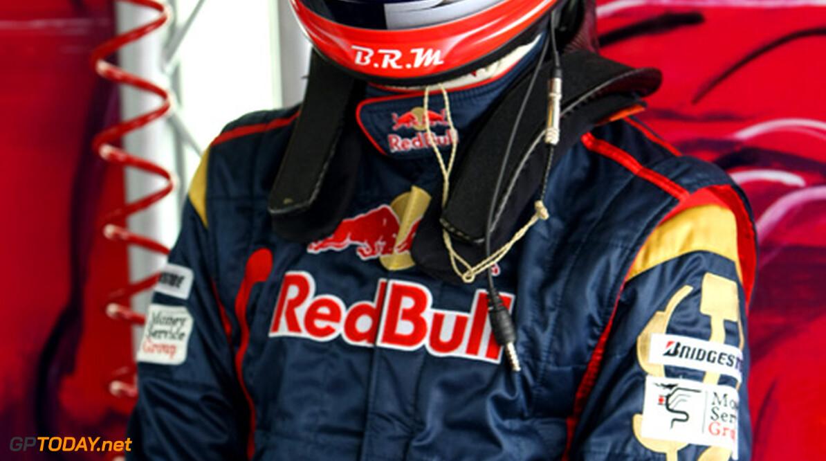 Red Bull Racing bevestigt Vergne voor young drivers-test