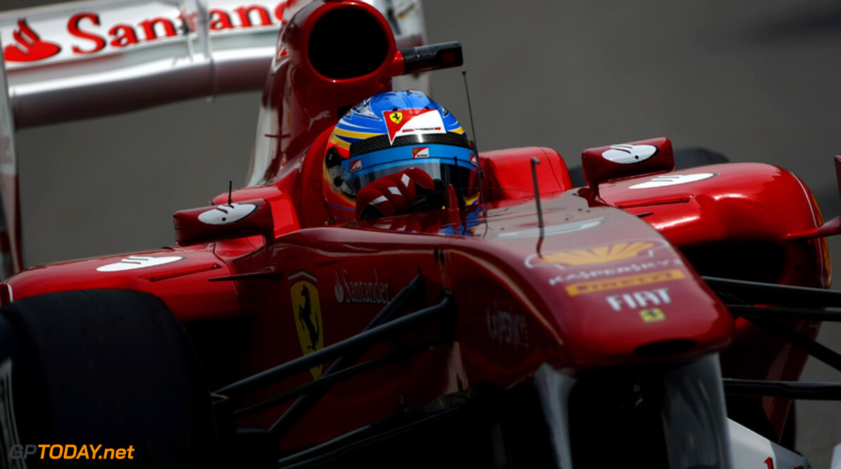 """Alonso: """"Volgend jaar geen grote verschillen tussen kanshebbers"""""""