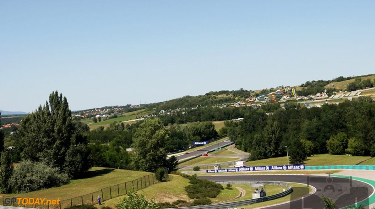 Grand Prixview Hongarije