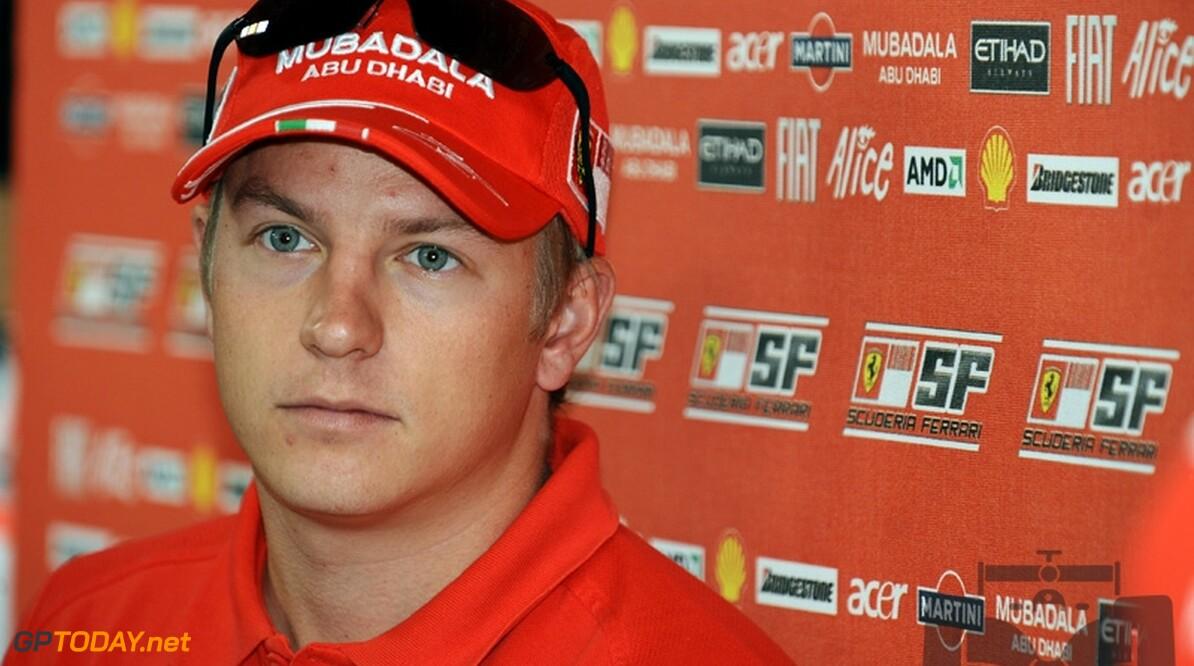 'Kimi Raikkonen heeft contract bij Williams voor 2012 getekend'
