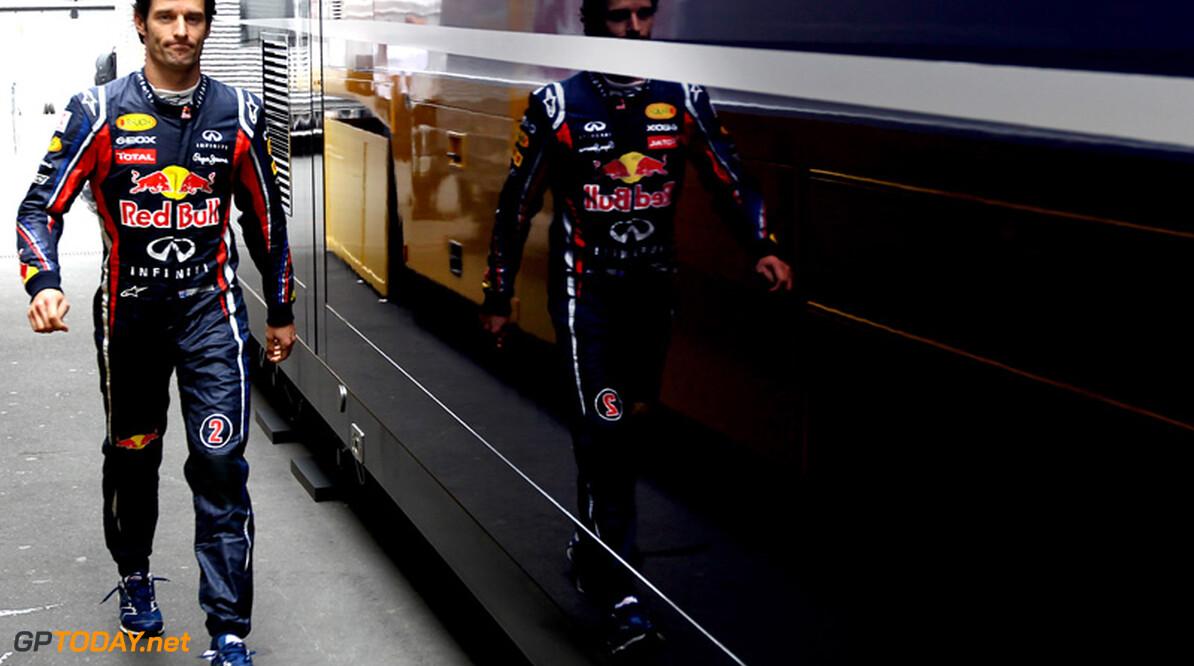 """Mark Webber: """"Red Bull Racing heeft beter racetempo nodig"""""""