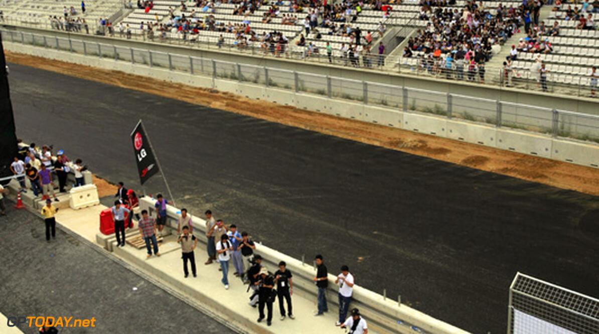 Raceprogramma 22, 23 en 24 oktober 2010