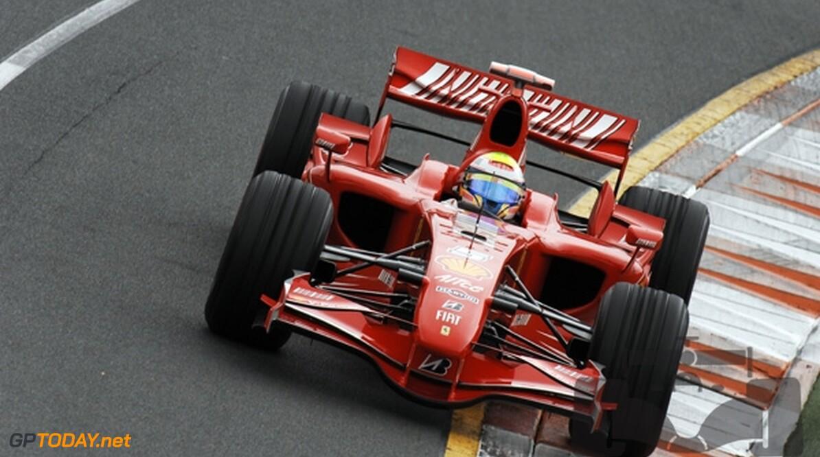 FIA gaat scherper letten op bewegende bodemplaten
