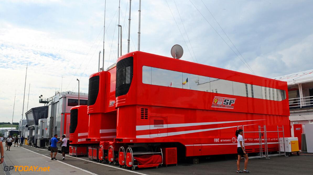 Ferrari wijst geen zondebokken aan voor mislopen titel