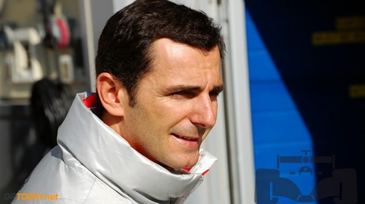 Sauber bevestigt De la Rosa als racecoureur voor 2010