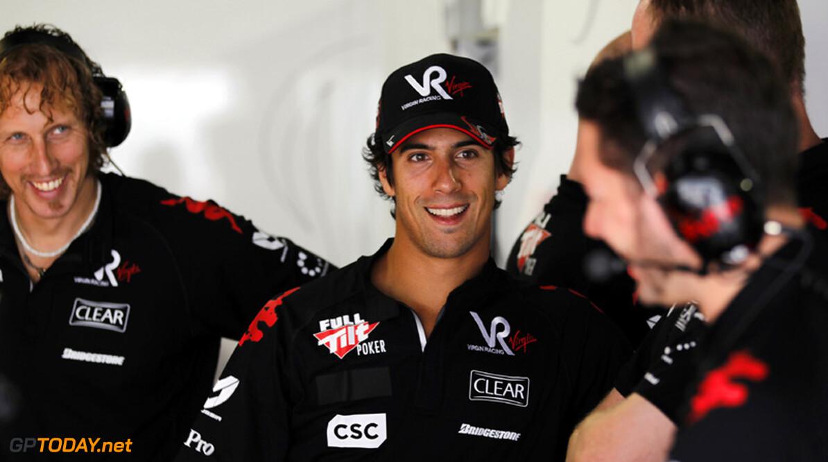 <b>Coureurs review deel 4:</b> Lucas di Grassi - Virgin Racing