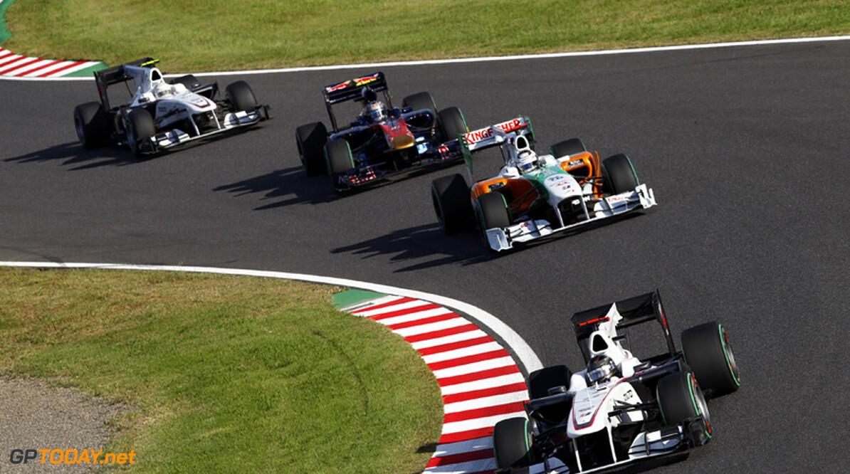 """RTL 7: """"Nog geen duidelijkheid over Formule 1 in HD"""""""