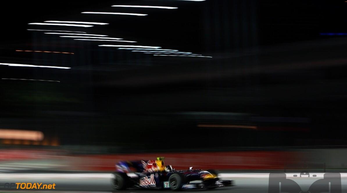 Red Bull Racing gaat waarschijnlijk door met Renault