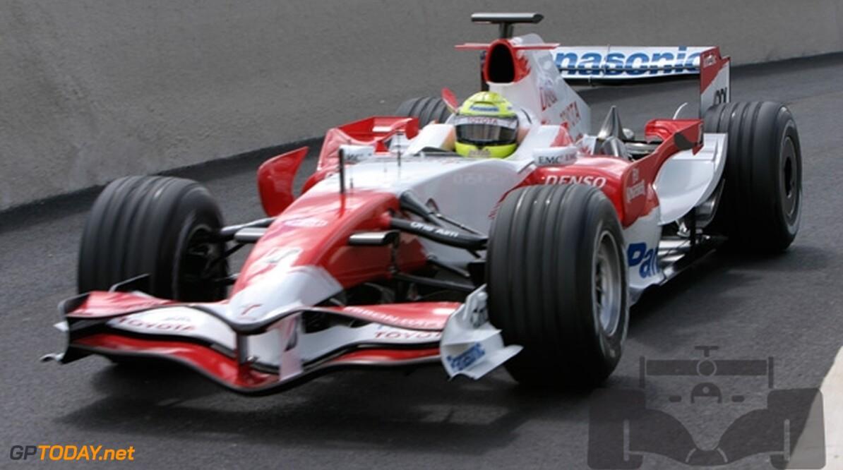 Mallya zwakt Spyker-interesse voor Ralf Schumacher af