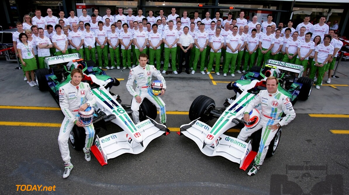 FOTA hoopt dat Honda-team voor Formule 1 behouden blijft