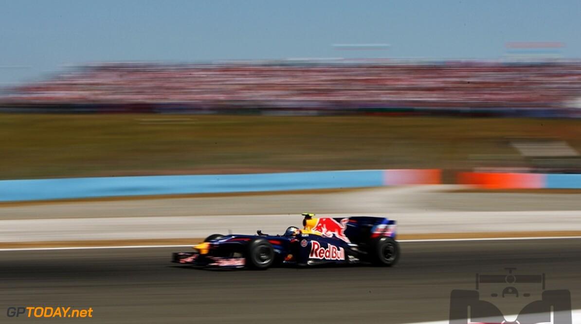 """Red Bull Racing: """"Cosworth is een alternatief voor ons"""""""