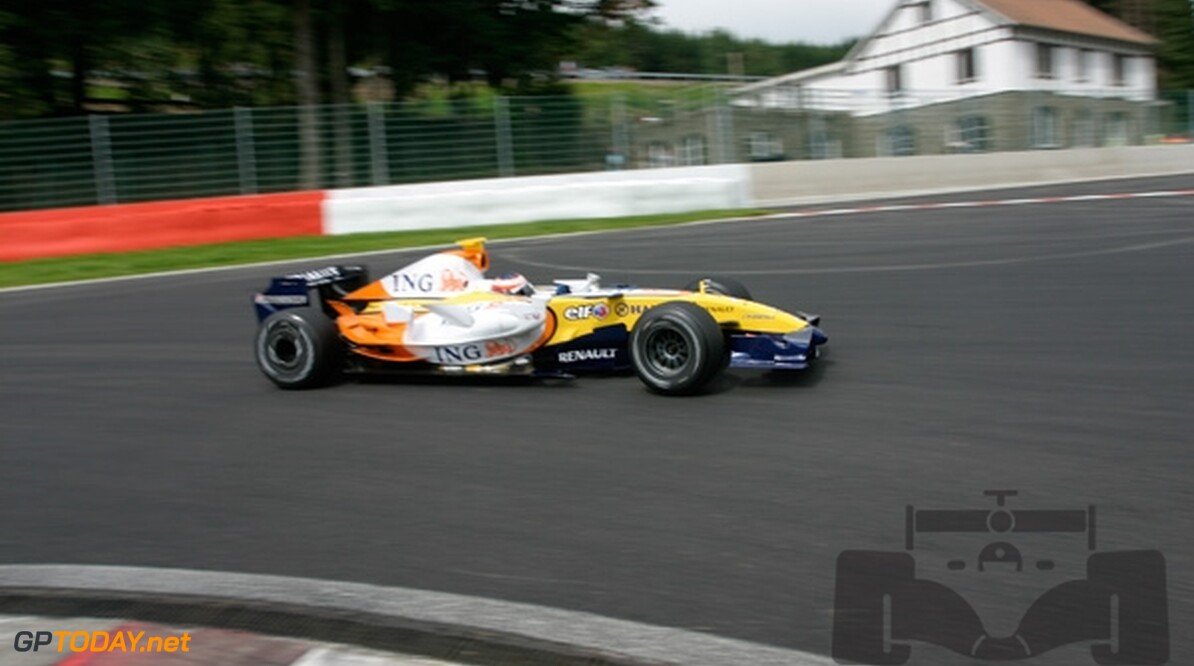 Renault rekent op beter resultaat in België