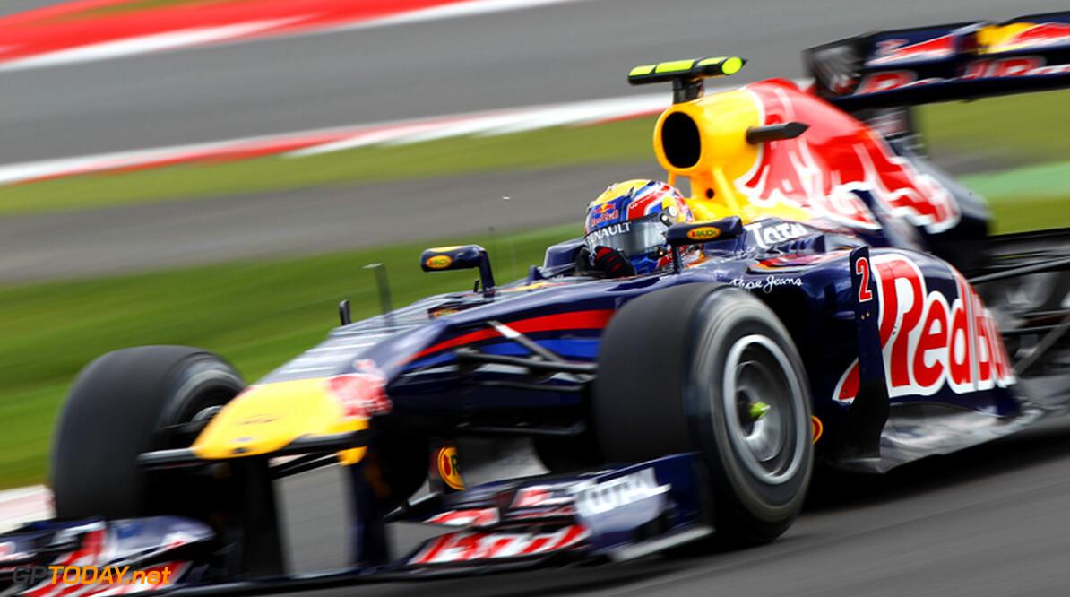 Red Bull Racing verwacht grote opkomst bij demo in Milton Keynes