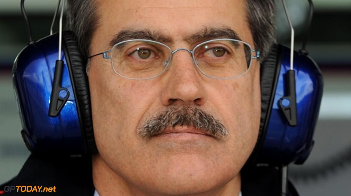 Theissen hoopvol over voortbestaan BMW Sauber-team