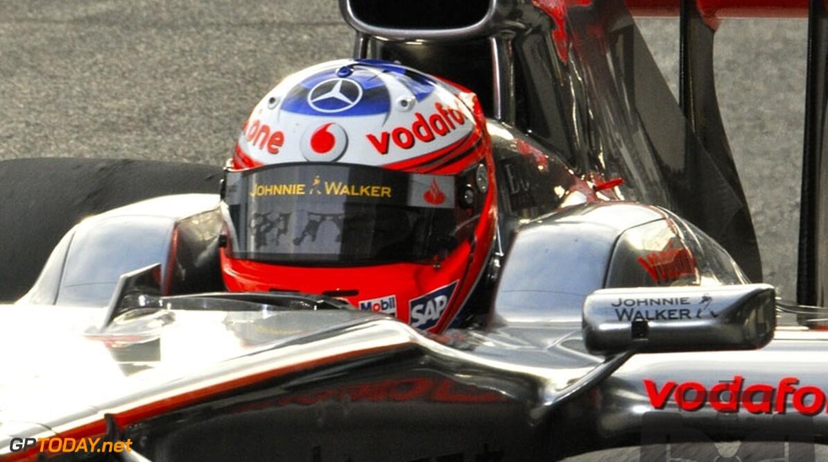 McLaren met Paffett en Turvey naar young driver-test in Abu Dhabi