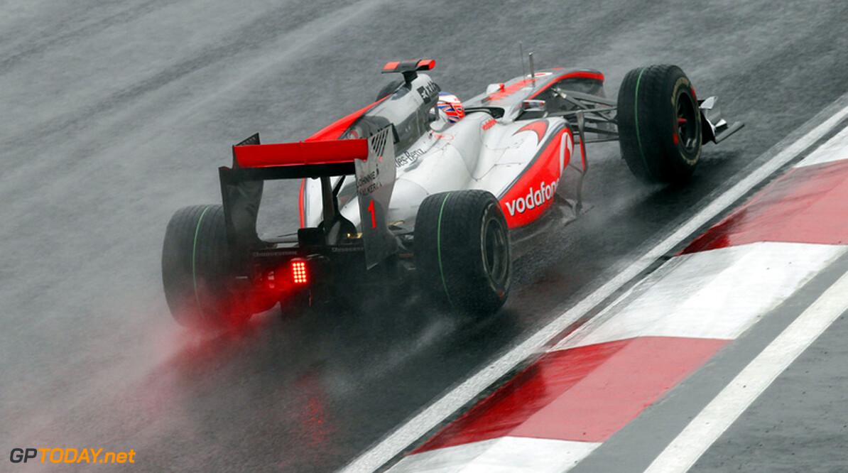 Santander zet sponsoring van McLaren waarschijnlijk stop