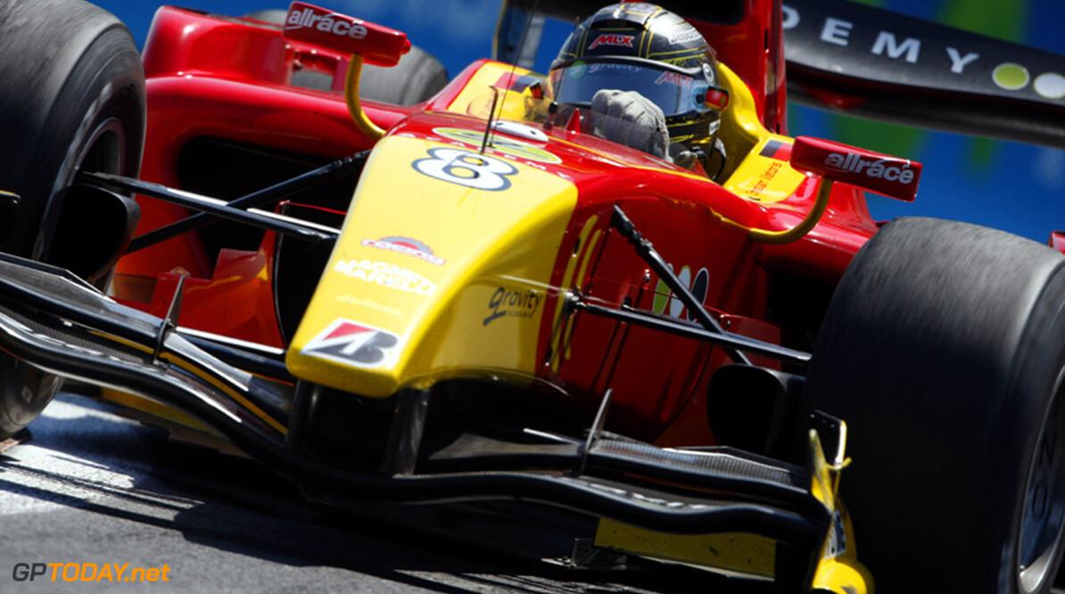 Racing Engineering maakt line-up voor testsessie bekend