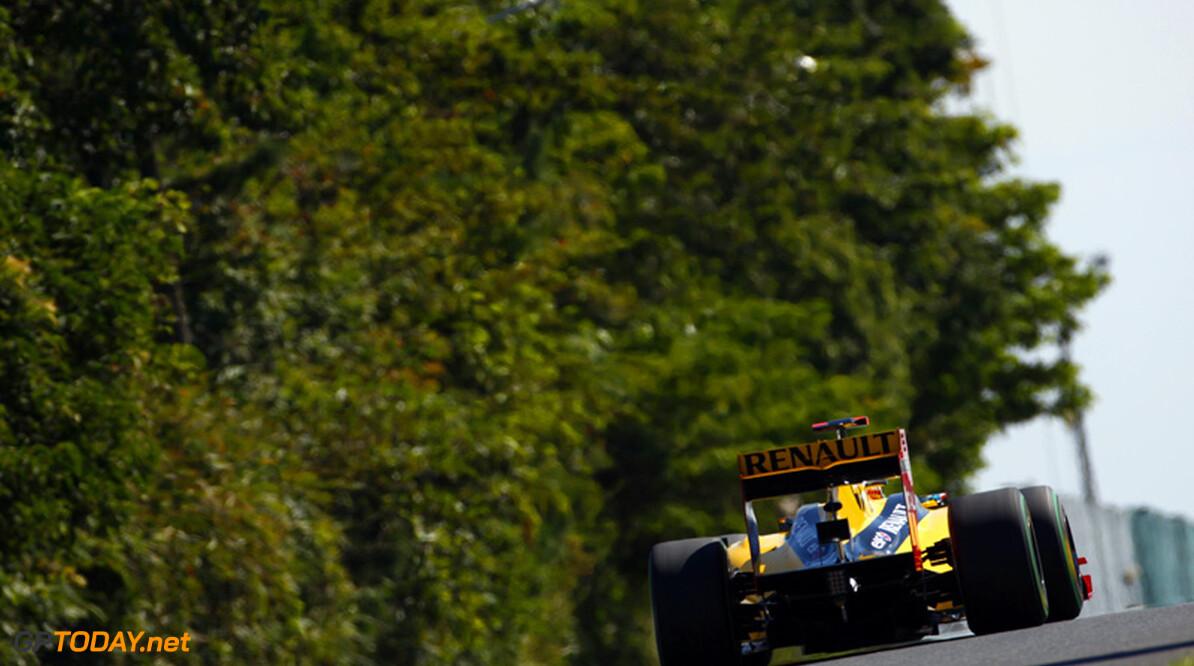 Proton steunt Formule 1-plannen van Group Lotus