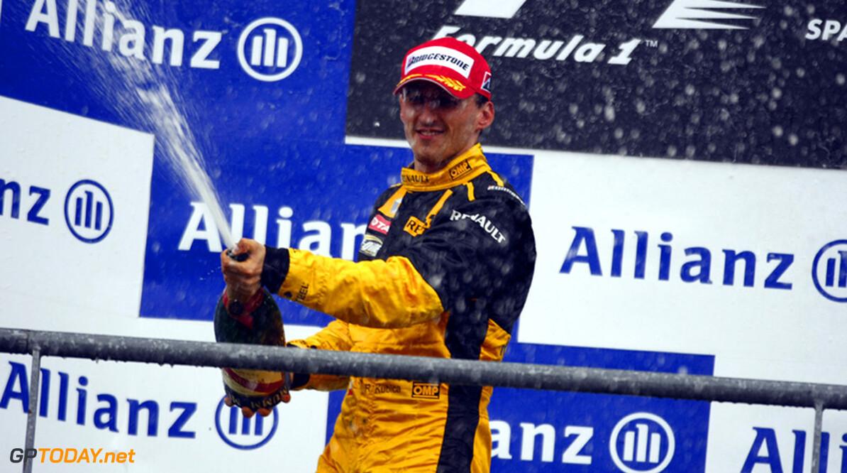 Boullier belt Kubica deze week voor update over stand van zaken
