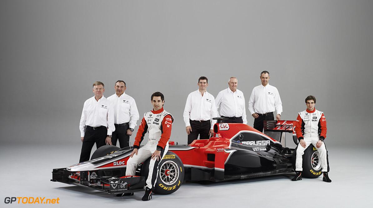 Virgin Racing kan zich geen radicale probeersels veroorloven