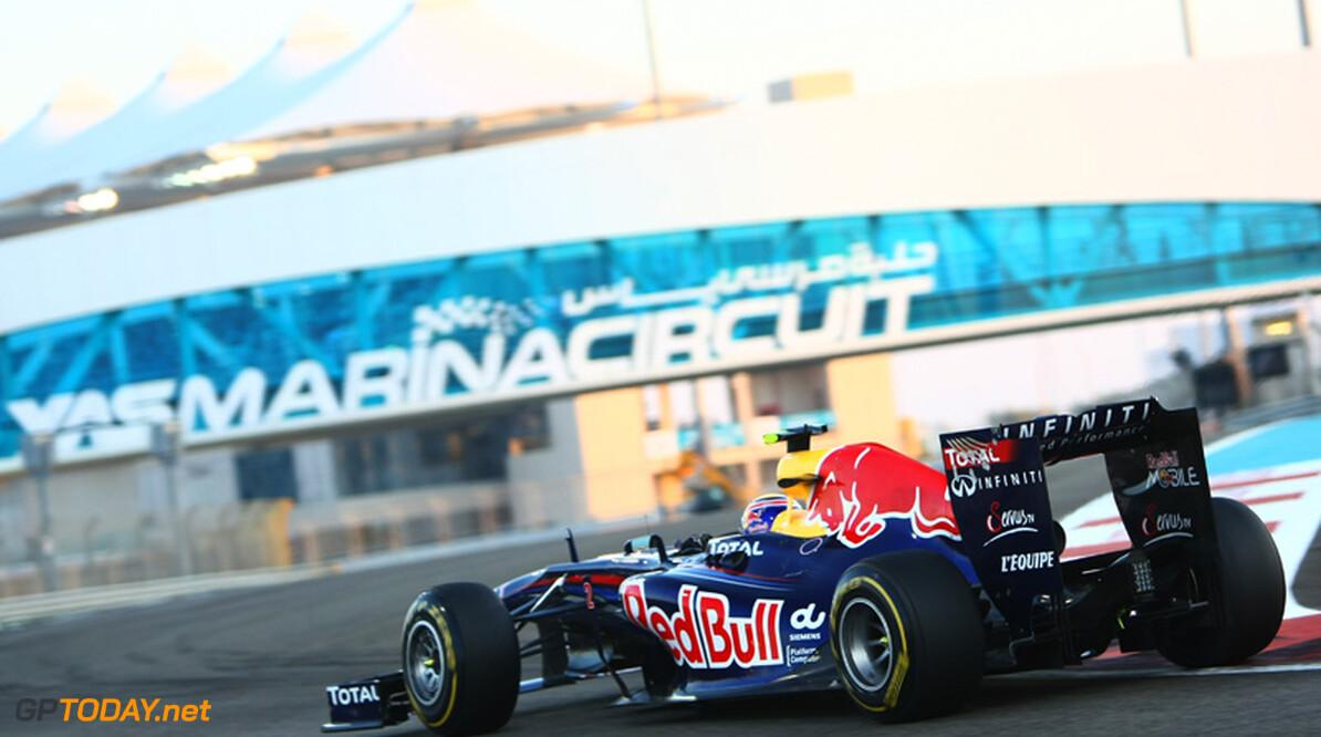 <b>Laatste kans!</b> Stuur jouw favoriete Formule 1-moment van 2011 in