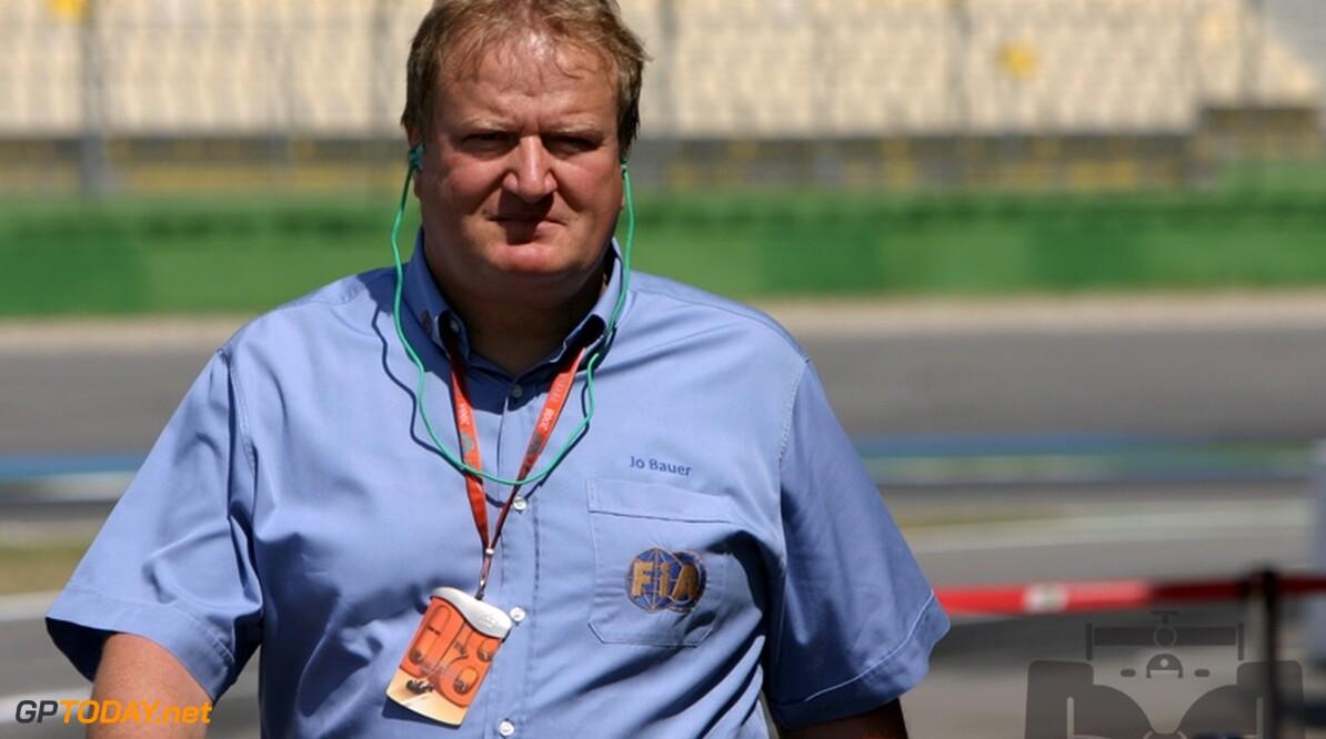 Ferrari-motor van Massa doorstaat routinecontrole