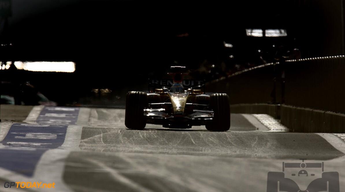 """Kubica: """"Alonso zou niet gepast hebben bij BMW Sauber"""""""