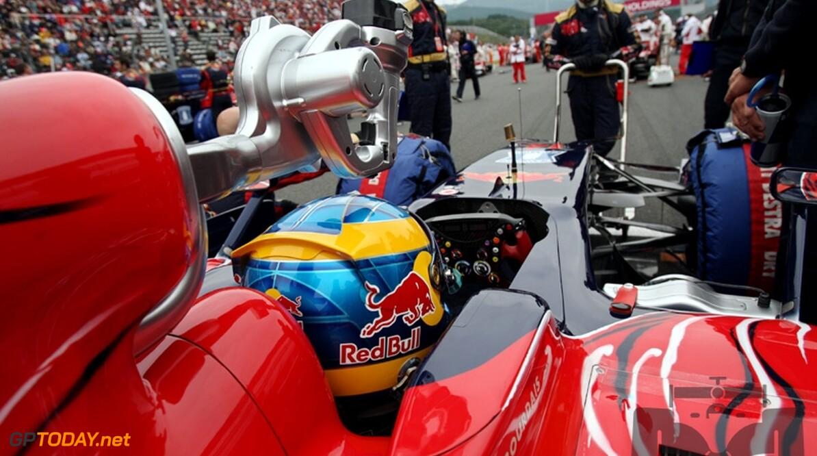 Toro Rosso schuift beslissing over Bourdais voor zich uit