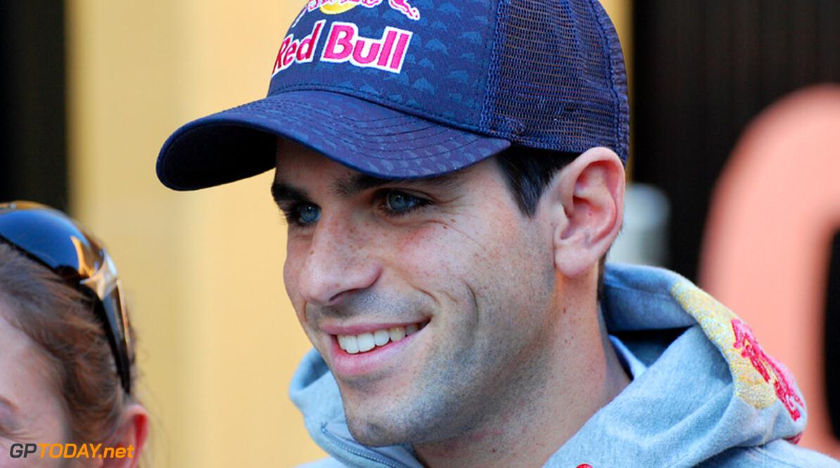 """Alguersuari: """"Scuderia Toro Rosso in goede uitgangspositie"""""""
