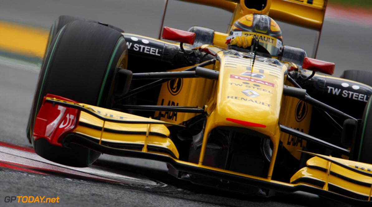 Robert Kubica neemt in januari deel aan rally van Monte Carlo