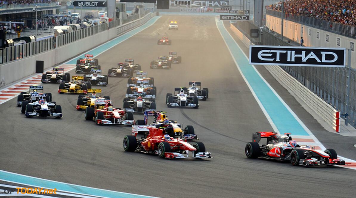 Beslissende Grand Prix levert hoge kijkcijfers op