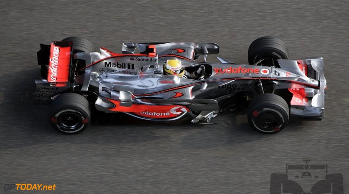 McLaren overweegt updates in te zetten voor Brazilië