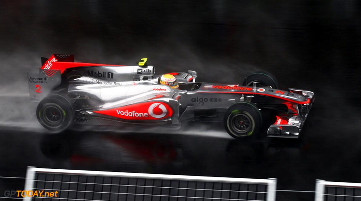 """Lewis Hamilton: """"McLaren moet nu reageren"""""""