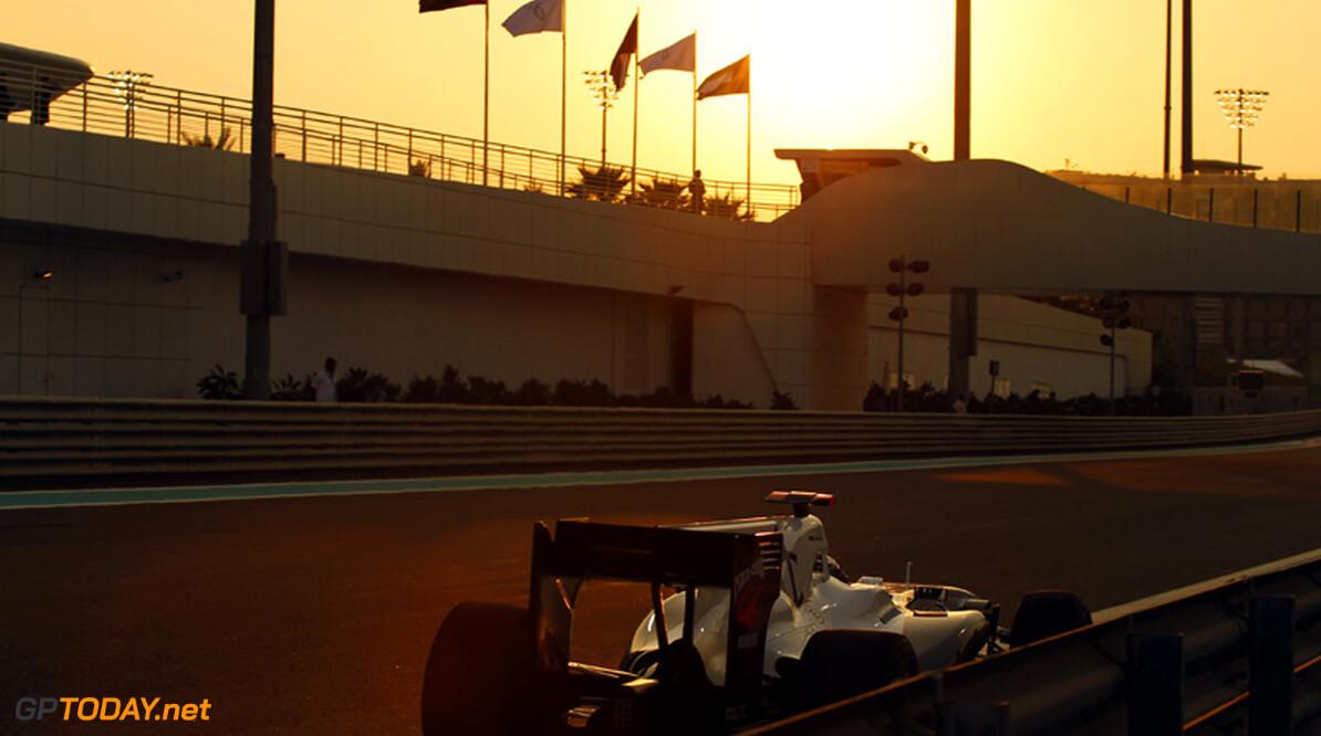 FOM bevestigt HD-kwaliteit voor Formule 1 in 2011