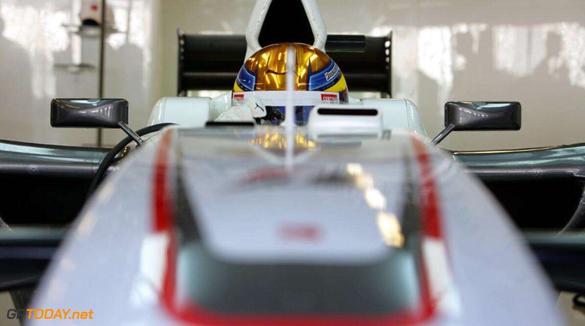 Gutierrez bereidde zich bij test voor op reserverol bij Sauber