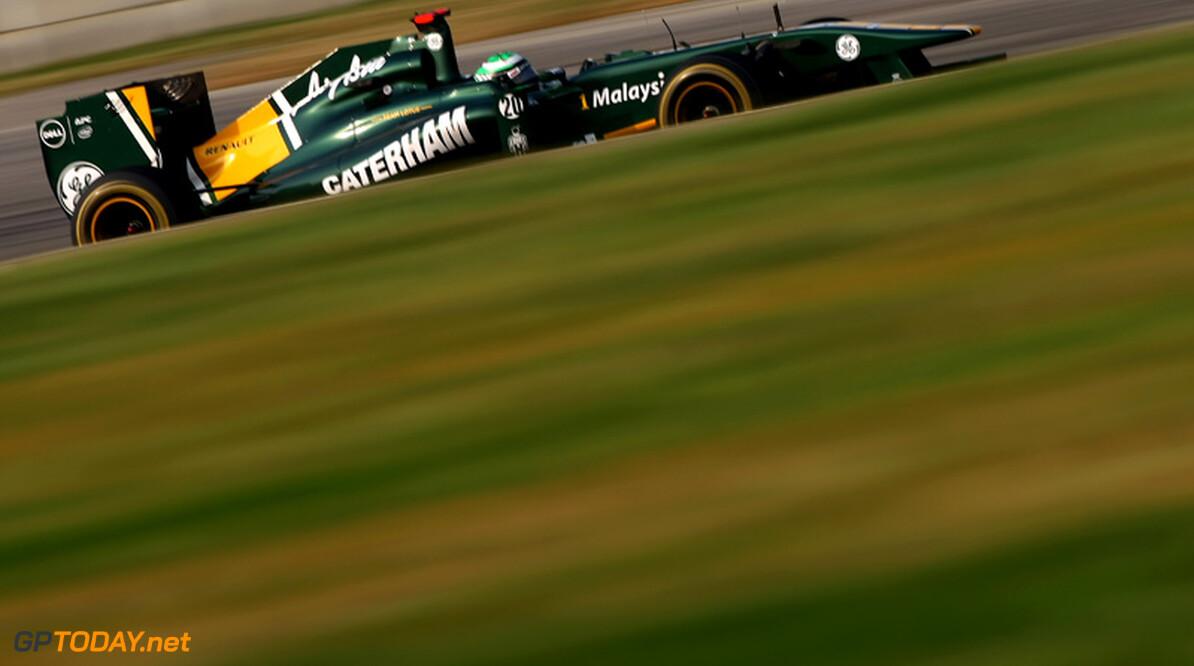 Steve Nielsen aan de slag als sportief directeur bij Team Lotus