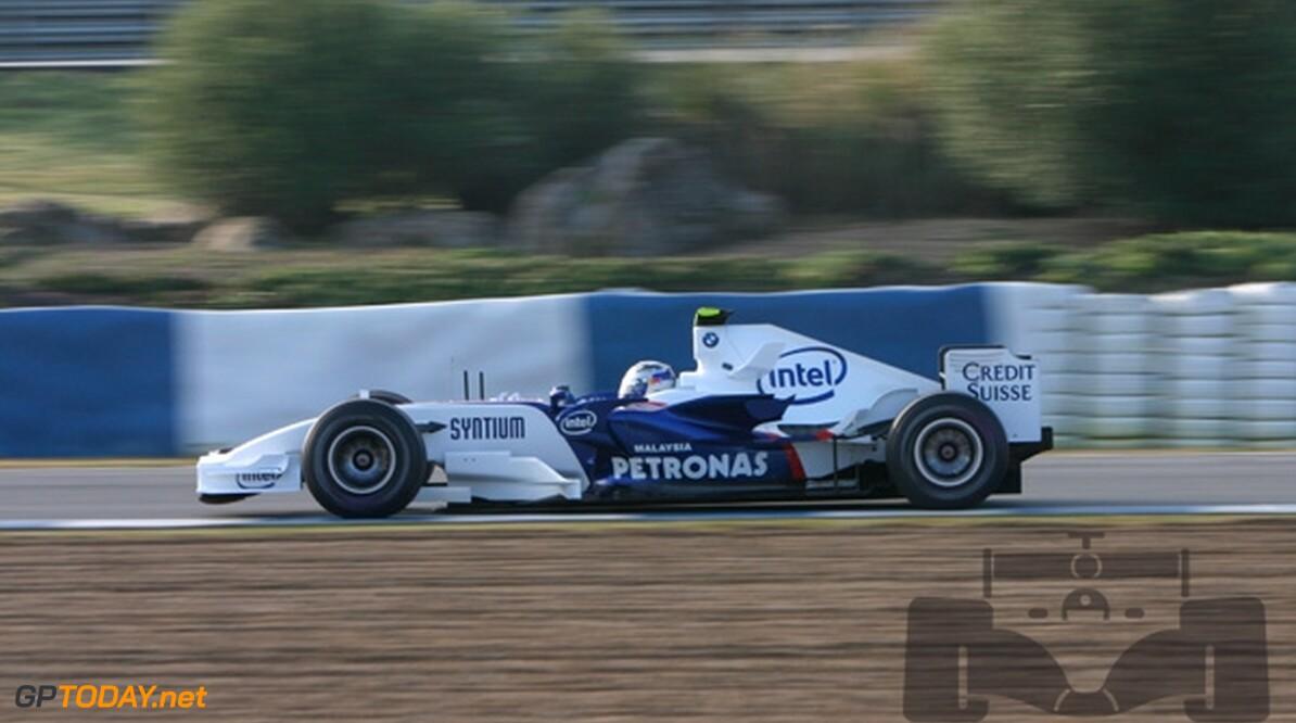 BMW Sauber wil wachten op Timo Glock