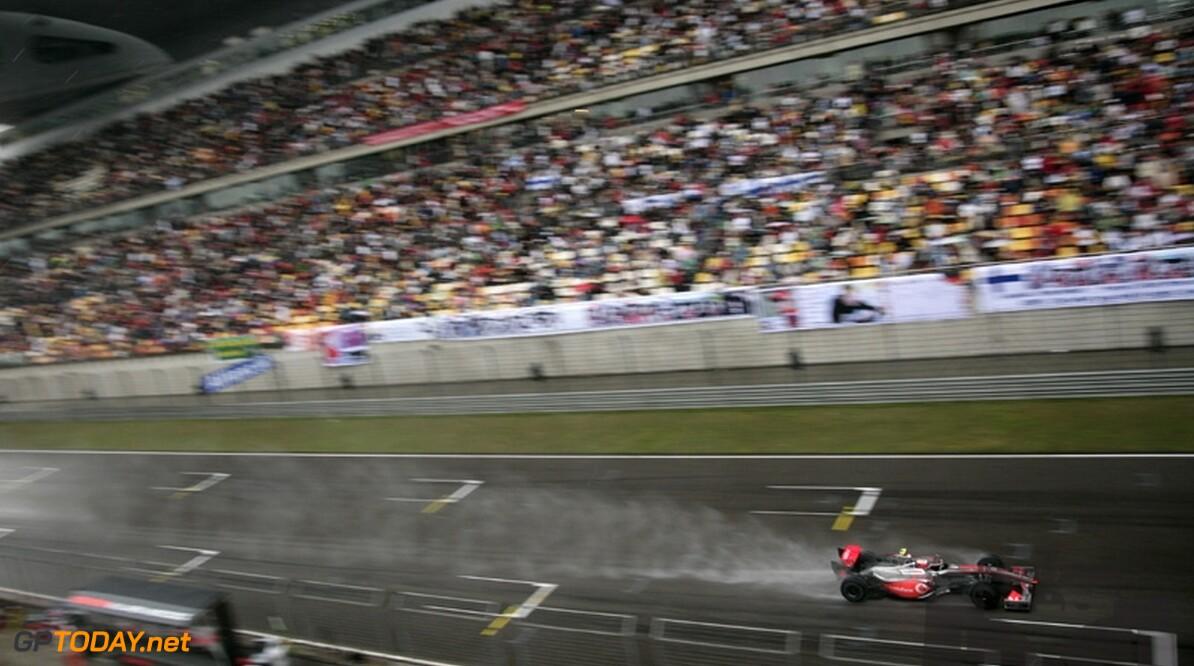 Late racestarts doen Formule 1-kijkcijfers kelderen