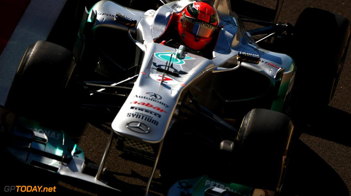 """Berger voorspelt: """"Schumacher stopt, Red Bull Racing favoriet"""""""