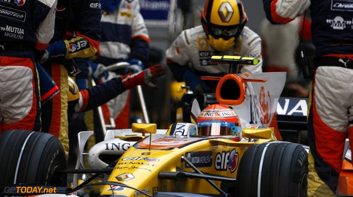 """Renault: """"Mogen het momentum nu niet loslaten"""""""
