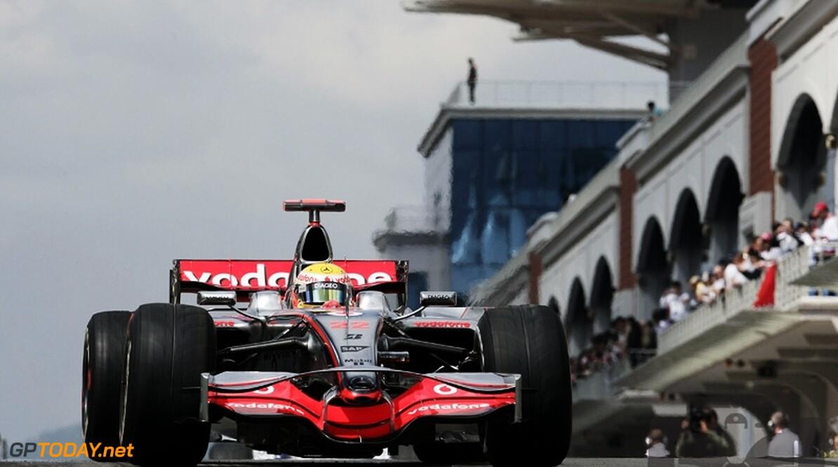 Hamilton droomt van zege in Monte Carlo