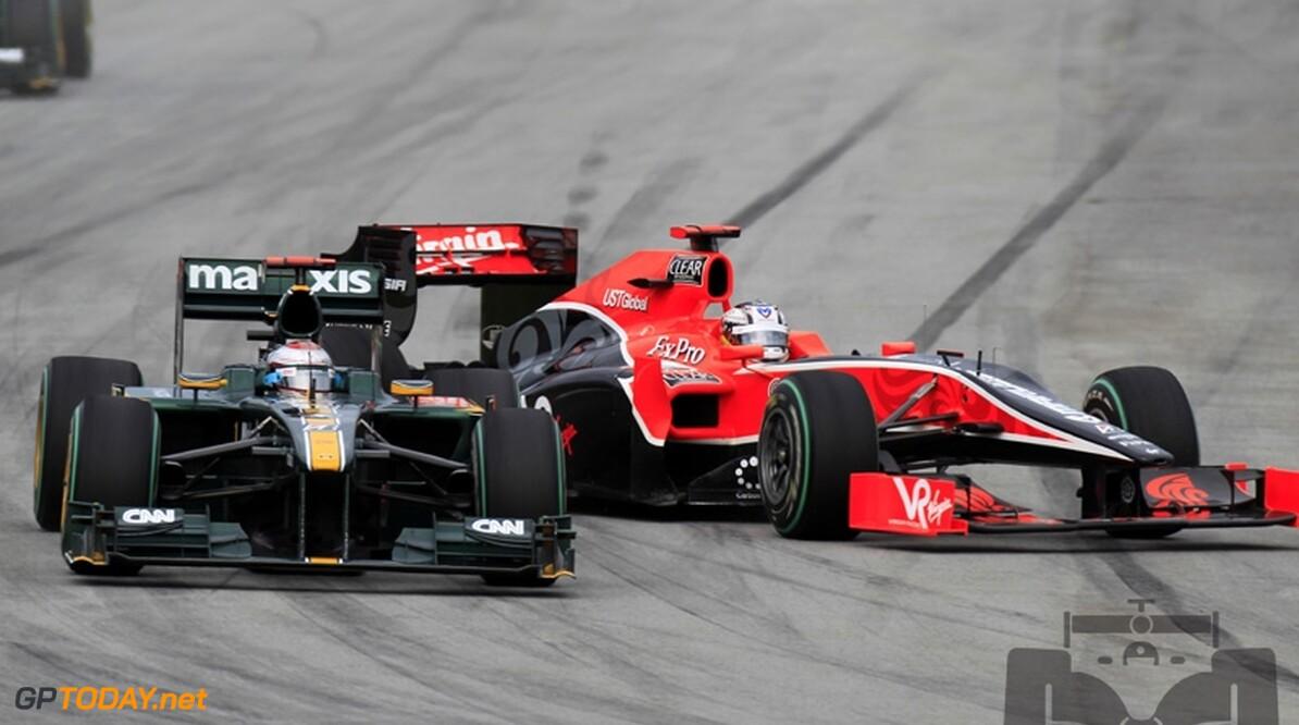 FIA gaat strenger optreden tegen onzuiver rijgedrag