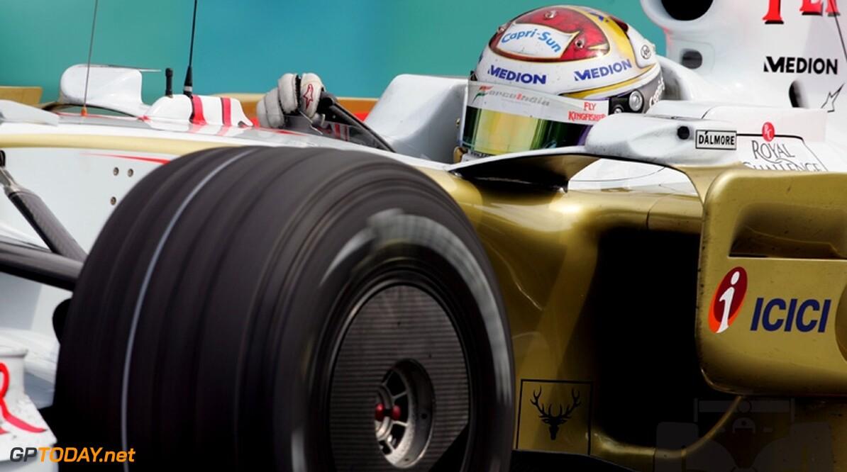 Adrian Sutil hoopt resultaat van vorig jaar te herhalen