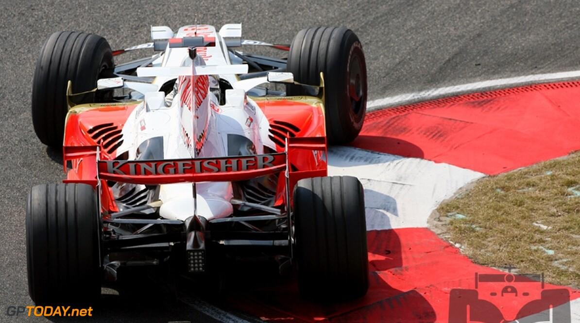 """McLaren: """"Overeenkomst met Force India gaat door"""""""