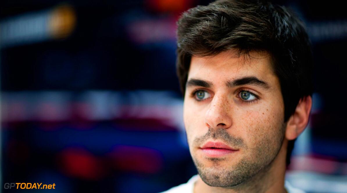 <b>Coureurs review deel 9:</b> Jaime Alguersuari – Scuderia Toro Rosso