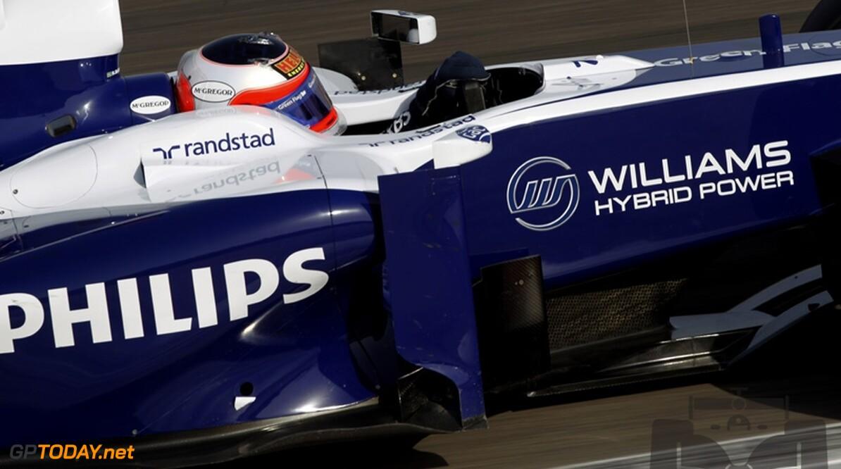 Williams aast met aerodynamische upgrade op twee rijders in Q3