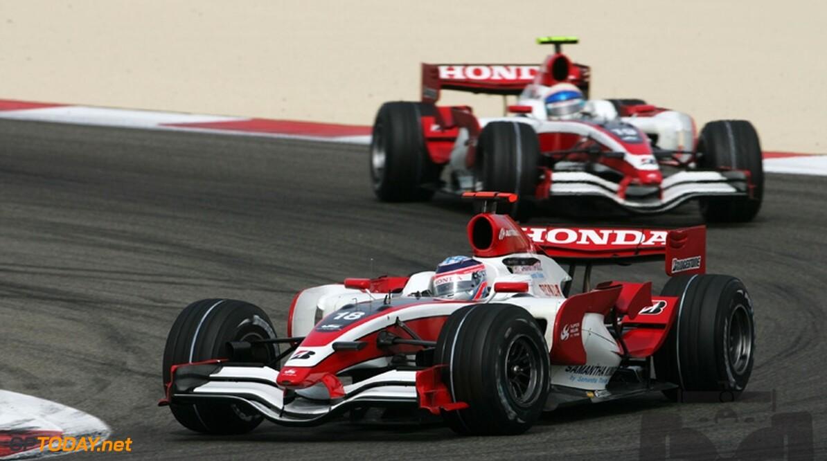 Takuma Sato zet alles op terugkeer in Formule 1