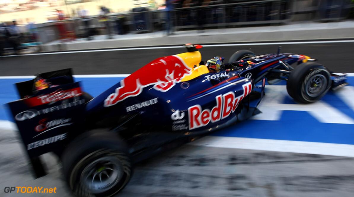 """Pirelli onthult onderzoeksresultaten: """"Geen falende band bij Vettel"""""""